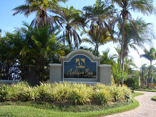Mustique Bay Waterfront Single Family Homes Apollo Beach Florida