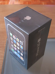 iPhone 3Gs - I