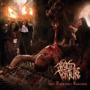 意大利的残酷死亡金属乐队
