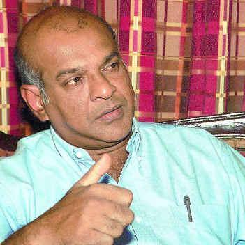 Foundation for Cultural Tourism -  Professor Sudharshan Seneviratne