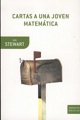 Ian Stewart, Cartas a una joven matemática