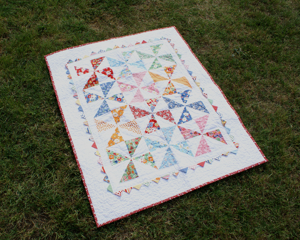 Snippets Quilt