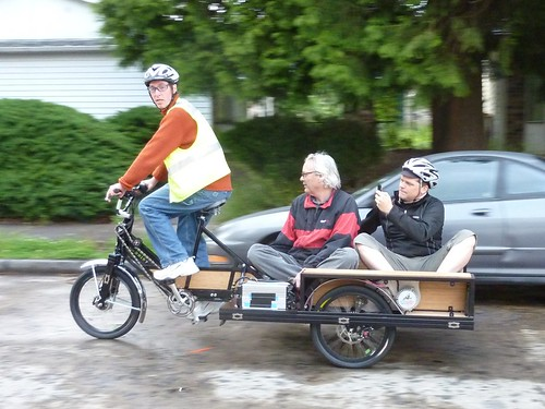 Friday Bicycle Caption Contest: Freeriding Edition