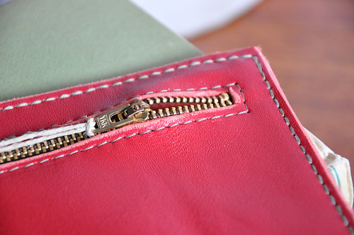 red pencil pouch 3