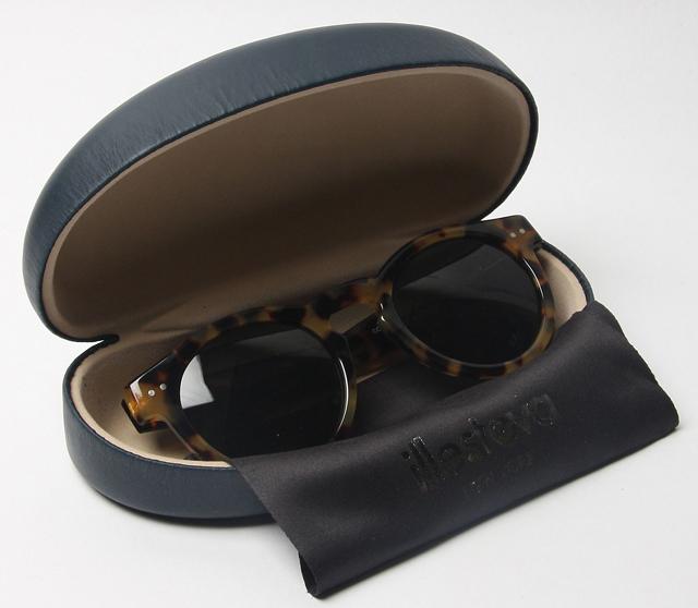 Illesteva Leonard sunglasses 10