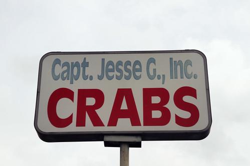 Capt. Jesse G. Inc