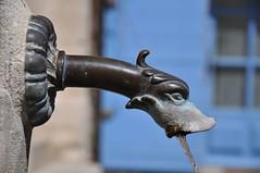 Fontaine (sylviedjinn 14) Tags: fontaine 84 vaucluse gigondas leuropepittoresque