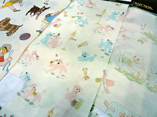 Misc. Juvenile Prints