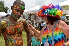 Mid-City Bayou Boogaloo Festival 2011