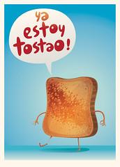 tostao (:raeioul) Tags: www pan tostado tostao raeioul raeioucom