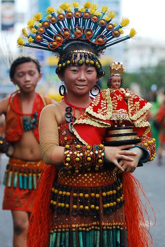 Sinulog sa Kabataan 2009 (Dakbayan)