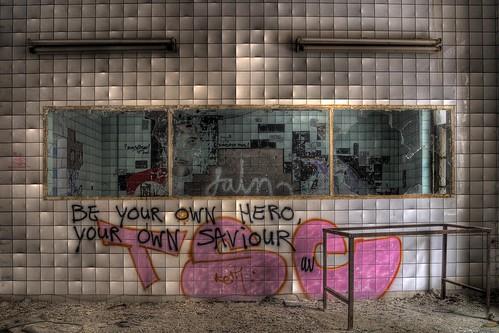 Beelitz Chirurgienebenraum