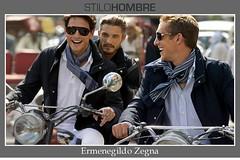 ERMENEGILDO ZEGNA (STILOHOMBRE) Tags: summer men primavera fashion spring moda verano estilo 2009 hombre coleccion ermenegildo zegna stilo masculina vitrina ermenegildozegna