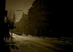 . Schönhauser Allee . (3amfromkyoto) Tags: street berlin schönhauserallee 3amfromkyoto