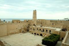 Monastir-ribát 2 (kirgizke) Tags: fort tunisia fortress ribat tunézia erőd mosnastir