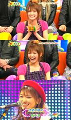 岡本玲:関西TV「Hey!Hey!Hey!」の画像 | kotoraさんのブログ