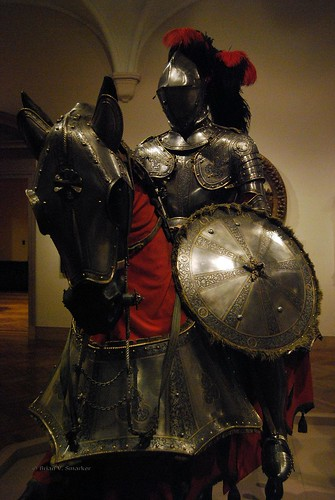 Knight in Shining Armor | Flickr - Photo Sharing!