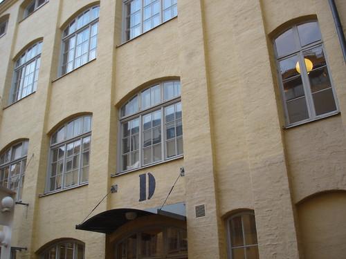 kungsholmen, stockholm von Ihnen.
