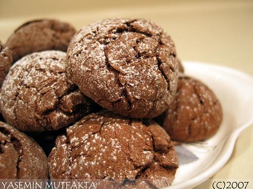 Coook Cikolatali Catlaklar