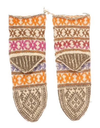 meias curdas