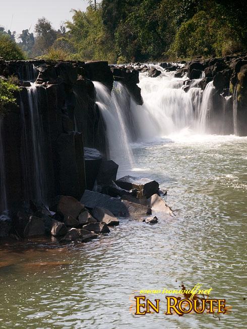 Bolaven Plateau Pa Suam Falls