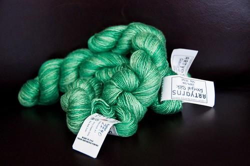 Artyarns Regal Silk