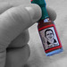 Mini Tabasco Bottle-Steve Hoch
