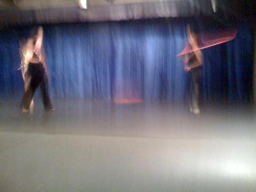 Life: Circus Training!