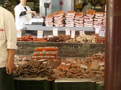 central athens agora market