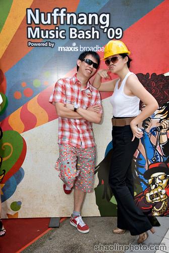 Kim and KY