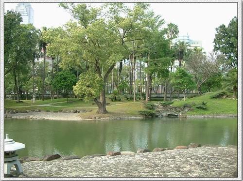 日式庭園3
