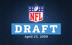 2009 NFL Draft Wallpaper