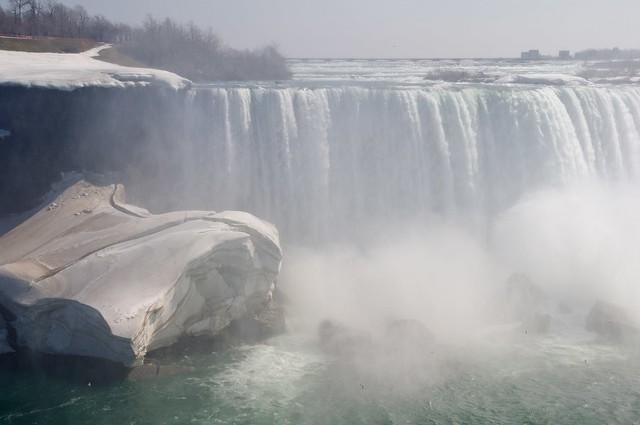 Horseshoe Falls 3