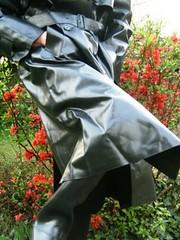 SBR Mackintosh (lulax40) Tags: rubber mackintosh sbr rubberbootsklepperrubbersbr