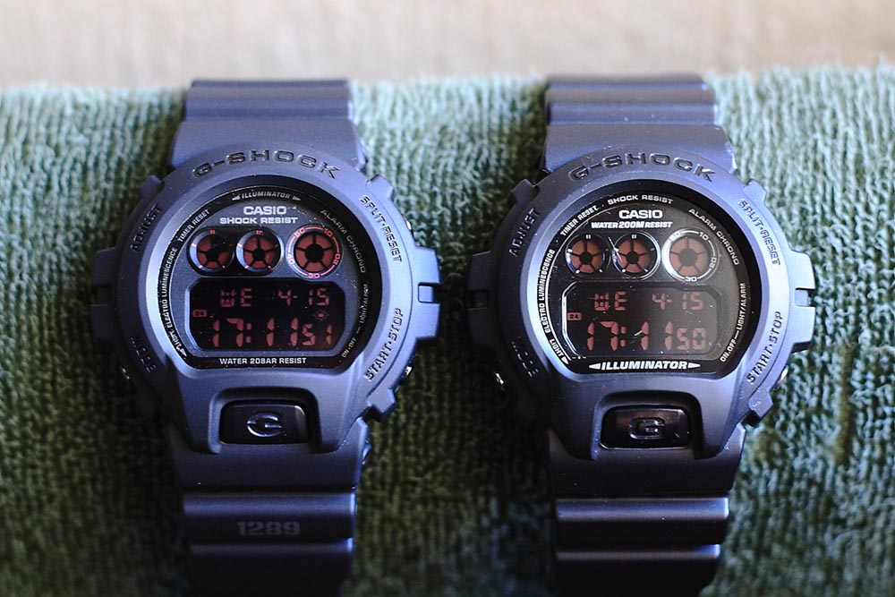 Special Editions Series Singapore G Shock Fansite