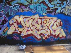 dzyer (norcaldud) Tags: tmc graffiti san francisco dzyer dno