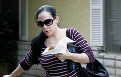 Nadya Suleman (AP Photo/Nick Ut)