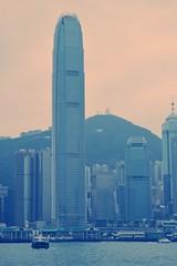 Hong Kong 2009 - 天星小輪 (6)