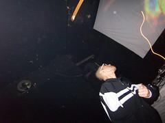 2009.04.19ときめきTHRASHトゥナイト@club SAOMAI