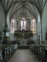 19.04.2009 (hippo1107) Tags: canon is kirche stmartin powershot saar s5 katholisch pfarrkirche katholischekirche wiltingen canonpowershots5is