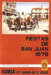 Cartel San Juan 1979