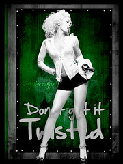 111.Gwen Stefani - Don´t Get It Twisted[getnakedd]