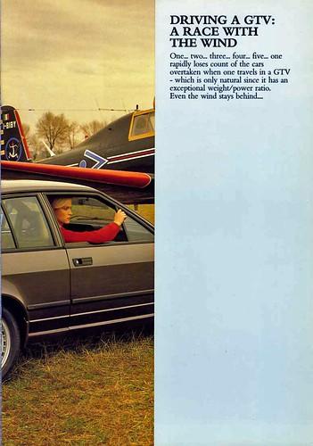 Alfa GTV6 brochure 060