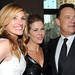 Julia Roberts, Rita Wilson, Tom Hanks