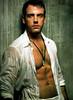 Shirtless Carlos Ponce (SHIRTLESS HUNKS) Tags: shirtless hot sexy men model hunk mann homme dudu homens pelado tesao carlosponce