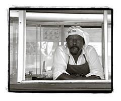 BBQ King (mikerosebery) Tags: festival louisiana bbq shreveport leadbelly memphisbbq huddieledbetter