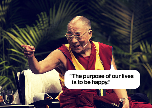 My Favorite Dalai Lama Quotes