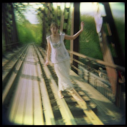Dreams at the river #3