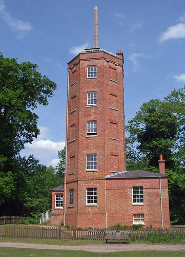 chatleysemaphoretower