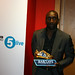 Jimmy Floyd Hasselbaink on 5 live Breakfast